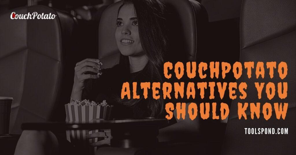 CouchPotato Alternatives