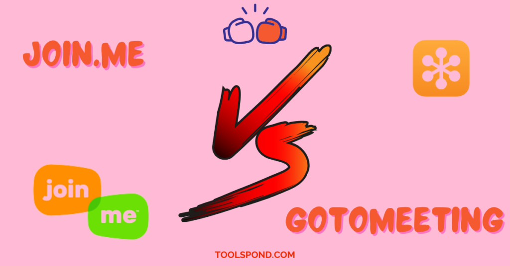 Join.me vs GoToMeeting