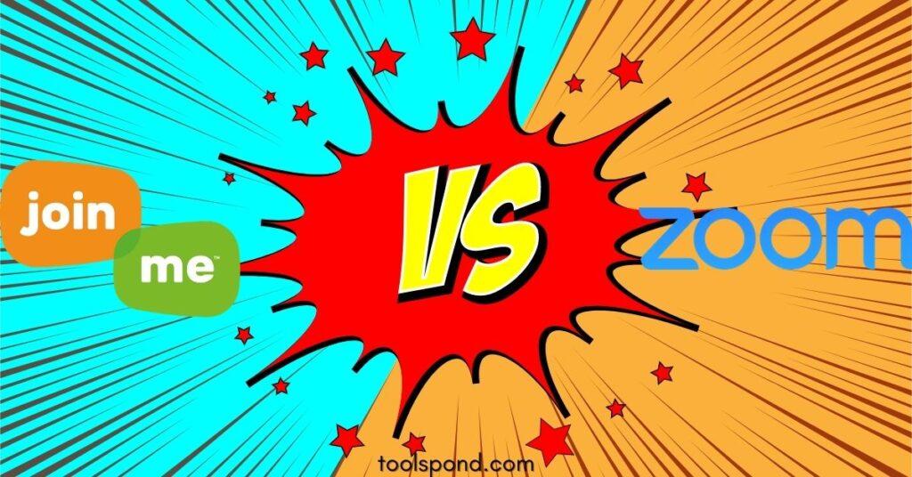 Join.me vs Zoom