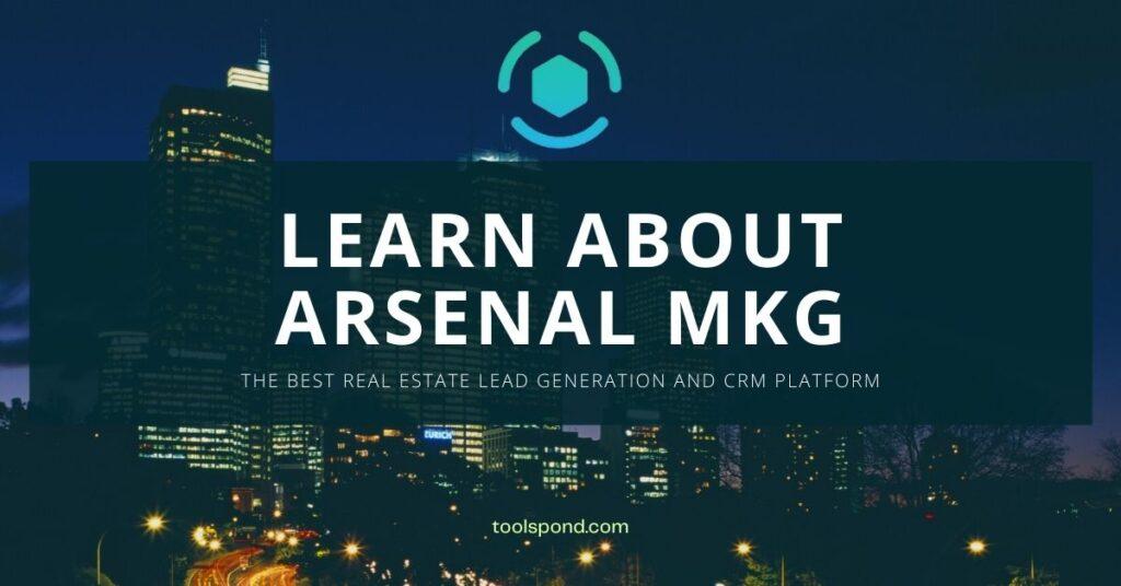 Arsenal MKG