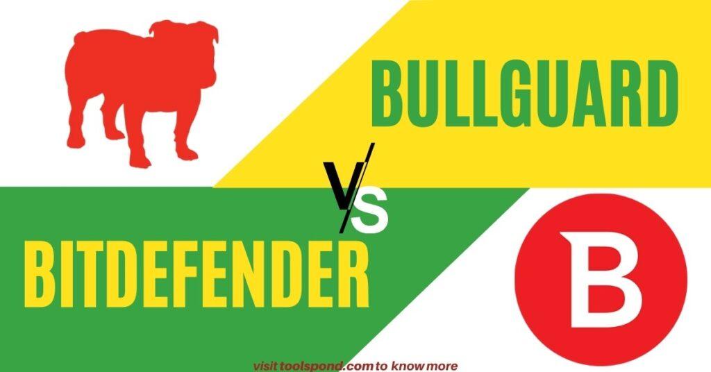 BullGuard Vs Bitdefender