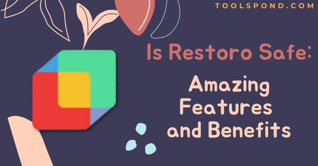 is restoro safe