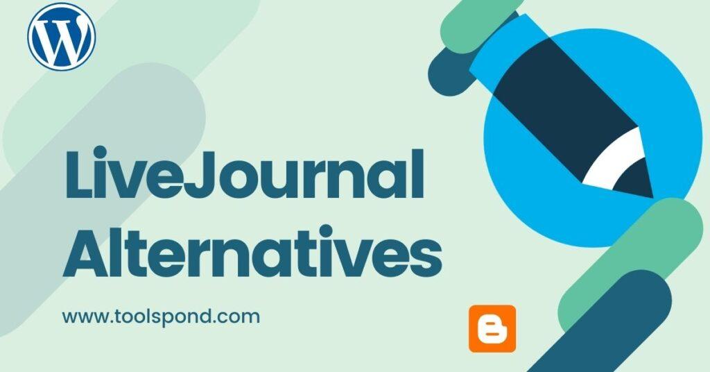 LiveJournal Alternatives