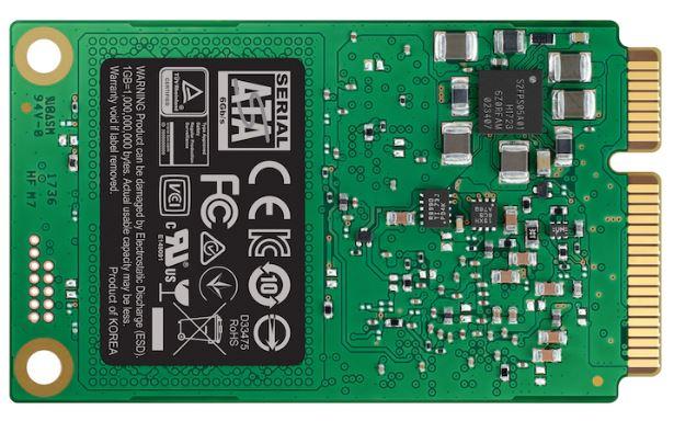 Samsung 860 EVO MZ-M6E500BW