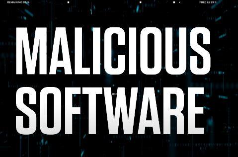 malware in windows