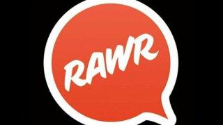 rawr messenger