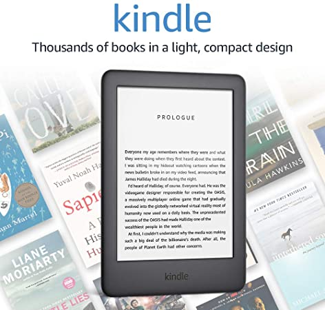 pdf in a kindle