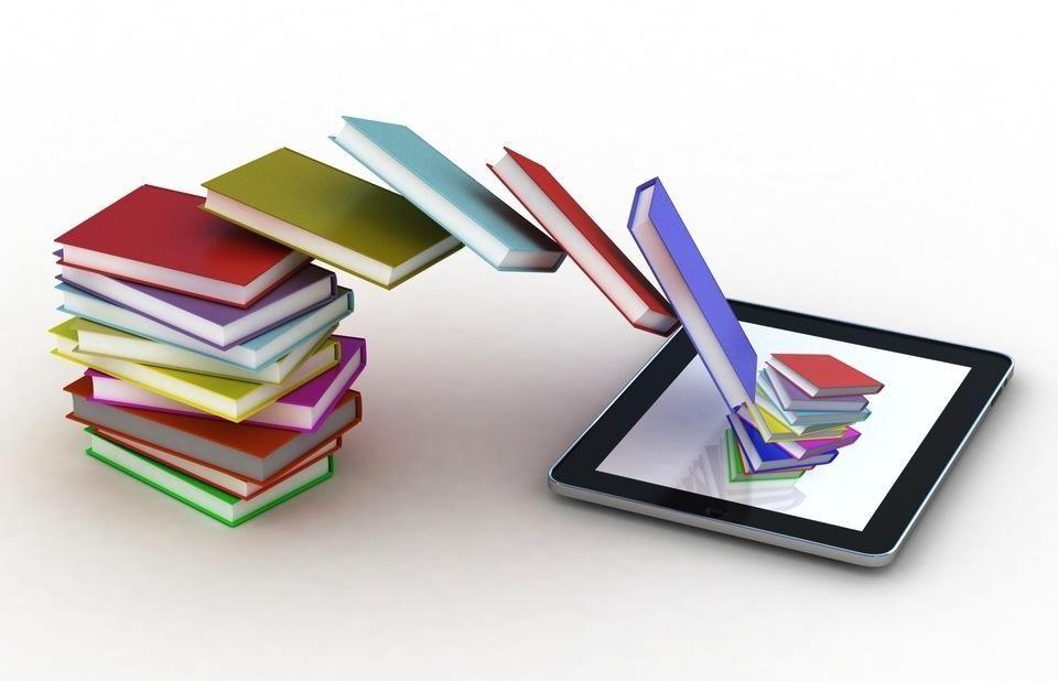 Online e books
