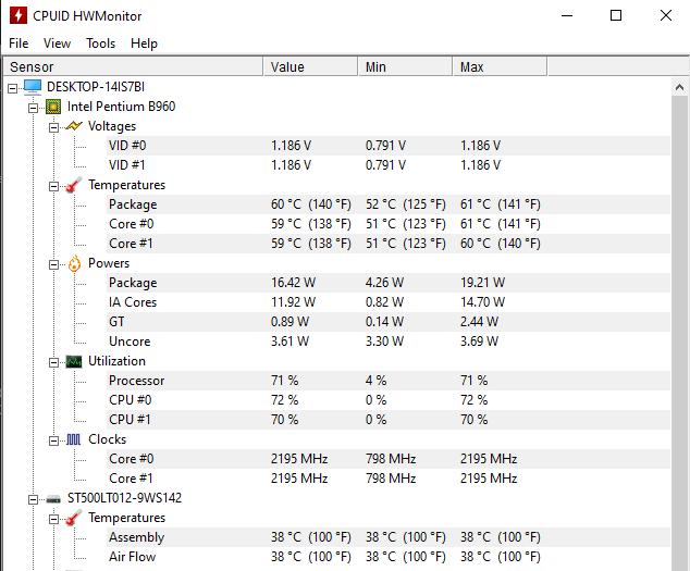 Cpu package temp-image